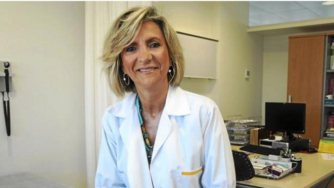 Verónica Casado: Reconocida como una de las 25 embajadoras de la sanidad española en el mundo