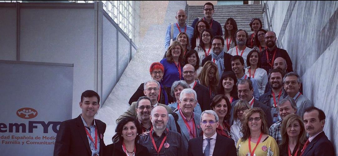La semFYC reclama una discriminación positiva de la Medicina de Familia para alcanzar el nivel europeo