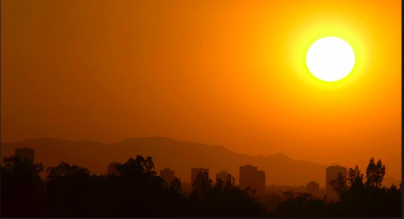 Consejos sanitarios para minimizar los efectos sobre la salud de la ola de calor y las altas temperaturas