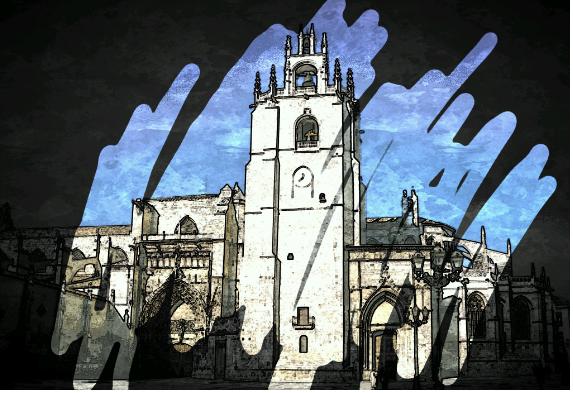Los días 6 y 7 de octubre nos vemos en Palencia en las Jornadas de Residentes
