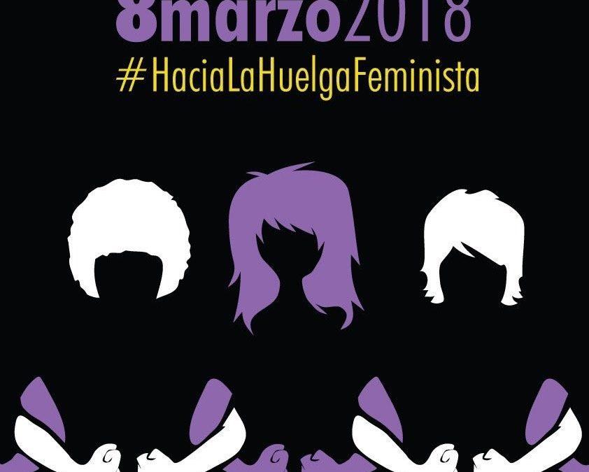 Basta, el manifiesto del Grupo inequidades en Salud – Salud internacional ante el 8 de marzo