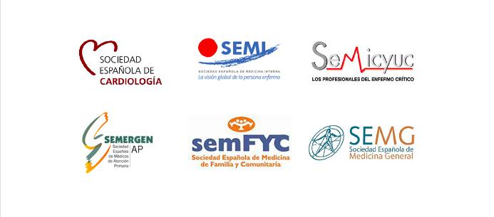 Comunicado conjunto de SEMI, semFYC, SEMG, SEMERGEN, SEMICYUC y SEC ante la propuesta de creación de una especialidad de Urgencias