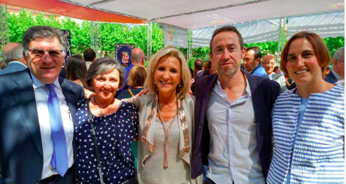Verónica Casado, nueva Consejera de Sanidad de la Junta de Castilla y León