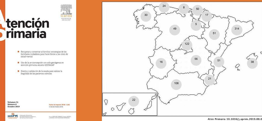 La semFYC fija el mapa de la investigación en Atención Primaria en España: 980 investigaciones publicadas en 5 años