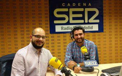El coordinador del Grupo de enfermedades infecciosas de Socalemfyc, Andrés Álvarez Hodel, en el comité de expertos que asesoran a la Consejería de Sanidad durante la epidemia de COVID-19