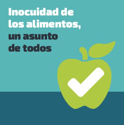 II Día Mundial de la Inocuidad de los Alimentos