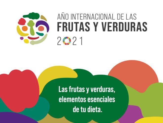 El 28 de mayo, Día de la Nutrición, una llamada a la acción para ingerir frutas y verduras diariamente como parte de una dieta sana y equilibrada